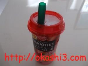エミアルSMOOTHIEストロベリー&ヨーグルト味
