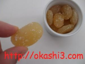 八雲製菓の甘納豆(白花豆)