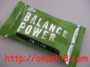 バランスパワー(BALANCE POWER)