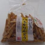 芋かりんとう(芋けんぴ)