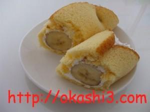 マザキまるごとバナナ(山崎製パン)