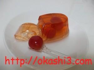 千疋屋総本店ピュアフルーツジェリー(さくらんぼ)