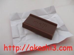 明治ストロベリーチョコレート カロリー