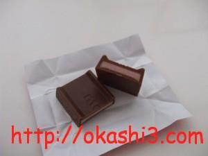 明治ストロベリーチョコレート