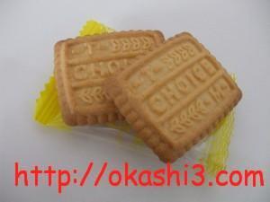 森永チョイスCHOICE Biscuit