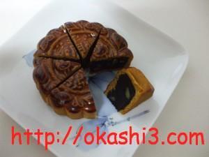 山崎製パン 特選月餅