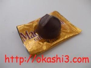 名糖 マカダミアチョコレート Macadamia CHOCOLATE