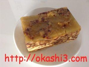 りんごのケーキ(山崎パン)
