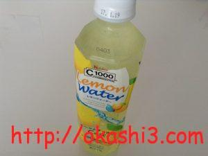 C1000レモンウォーター
