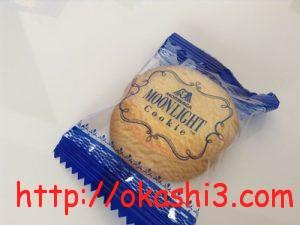 森永製菓 ムーンライトクッキー