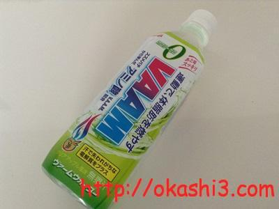 meiji VAAM(ヴァーム)クリアアップル風味