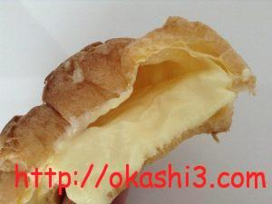 ヤマザキ大きなシュークリーム