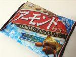 不二家アーモンドチョコレート