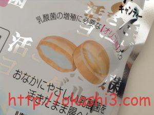サクマ乳酸菌ヨーグルトキャンディー