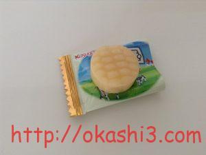 春日井製菓 ミルクの国 カロリー・原材料・栄養成分