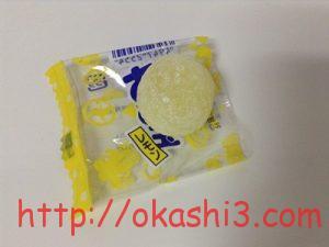 駄菓子屋さんのあめ玉(レモン) カロリー 値段