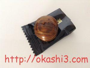生沖縄黒飴(松尾製菓) カロリー
