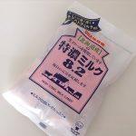 UHA味覚糖特濃ミルク8.2
