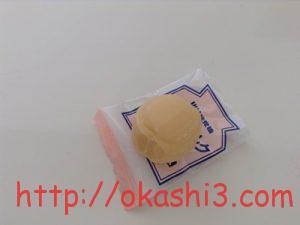 UHA味覚糖特濃ミルク8.2 意味 カロリー