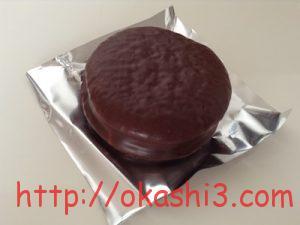 ロッテ冬のチョコパイ カロリー 値段