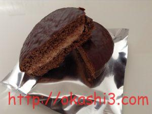ロッテ 冬のチョコパイ 原材料・栄養成分・アレルギー