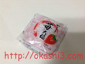 ヤマザキ苺大福