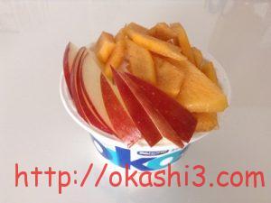 オイコスプレーン(砂糖不使用) 食べ方