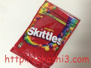 Skittles スキットルズ オリジナル