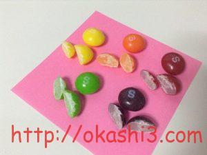 Skittles スキットルズ オリジナル 原材料 カロリー 栄養成分