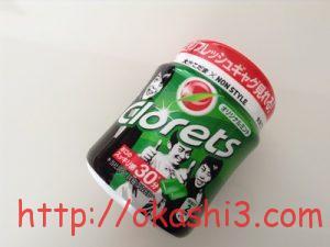 クロレッツボトル(オリジナルミント)