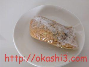焼き立て屋 たい焼き カロリー・値段・原材料