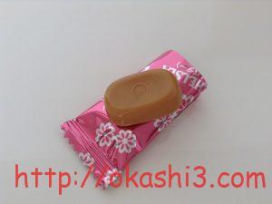 チェルシーバタースカッチ カロリー・原材料・栄養成分・アレルギー物質