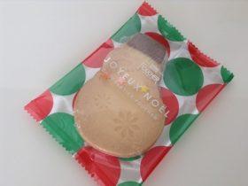 フーシェのクリスマスクッキー(スノーマンサブレ)