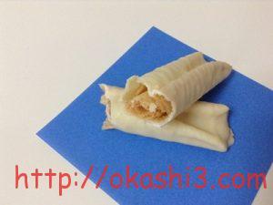 ルマンドホワイト おいしい・カロリー・販売期間・値段・アレルゲン・原材料・栄養成分