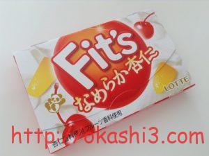 fit's なめらか杏仁