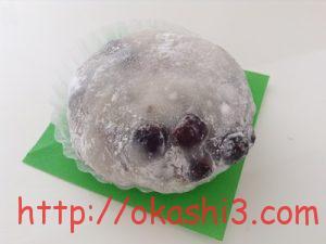 ウチカフェ豆大福(つぶあん) 感想・カロリー・価格・原材料