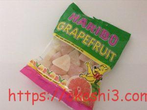 HARIBOグレープフルーツ味