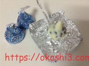 キスチョコ(クッキー&クリーム)