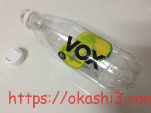 VOXレモンを飲んだ感想♪喉への刺激が欲しい人にオススメ