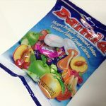 Damlaダムラ ソフトキャンディ フルーツアソート 個数・種類・カロリー