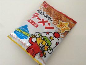 べビースターラーメン チキン味 カロリー・原材料