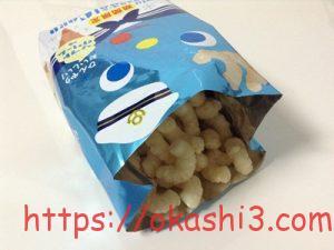 キャラメルコーン(ソフトクリーム味) カロリー・原材料・栄養成分