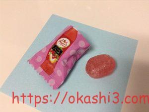 ドリンクミックス5 太陽のアセロラキャンディ カロリー・原材料・栄養成分