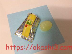 ドリンクミックス5 C.C.レモンキャンディ カロリー・原材料・栄養成分