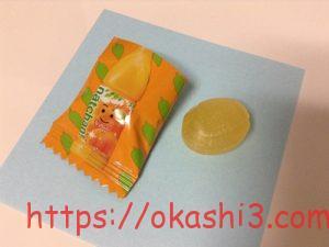 ドリンクミックス5 なっちゃんオレンジキャンディ カロリー・原材料・栄養成分