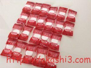 たべるマスクシールド乳酸菌タブレット(ヨーグルト風味) 個数