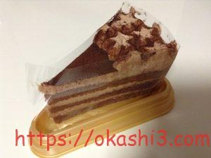 セブンプレミアム チョコレートケーキ カロリー・原材料・値段