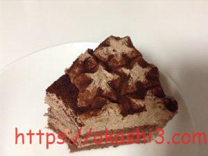 セブンイレブン チョコレートケーキ 感想・レビュー