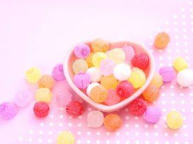 飴 キャンディー ランキング