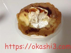 SweetsFactoryクリームシフォンキャラメル 感想・レビュー・値段・カロリー